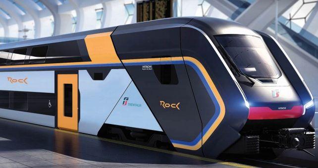 Accordo Regione-Trenitalia: 110 treni nuovi e flotta più moderna d'Europa