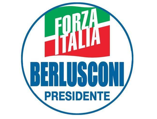 Elezioni politiche 2018 il programma di forza italia for Senatori di forza italia
