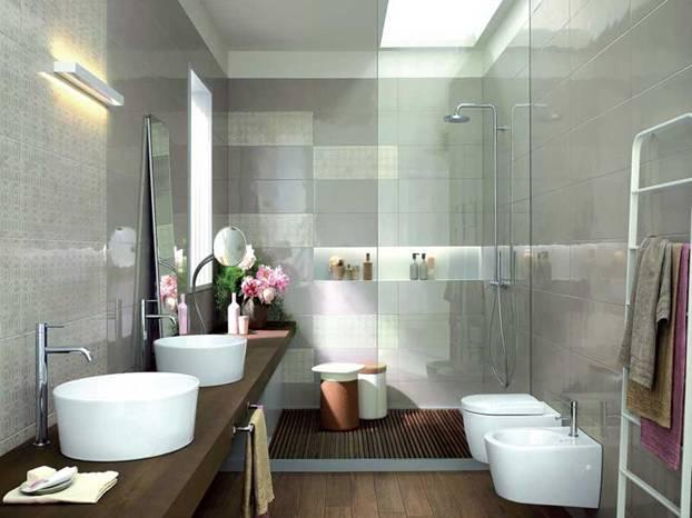 Arredare il bagno oggi si punta sull online estensione for Arredo bagno doccia